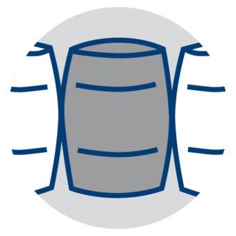 Logo Tonnen